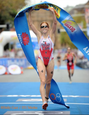 Findlay claims 2011 World Championships Series opener in Sydney